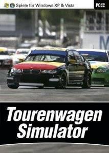 Descargar Tourenwagen Simulator [GERMAN] por Torrent